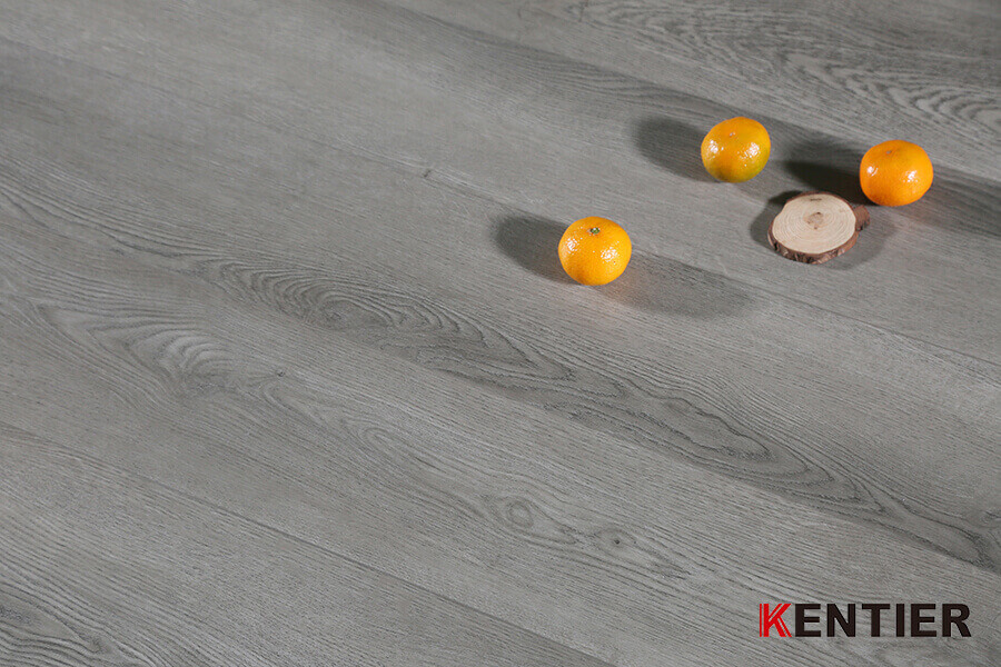 Vivid Oak Wood Surface WPC Flooring