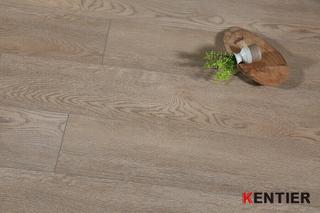 Light Brown Oak Dry Back Flooring
