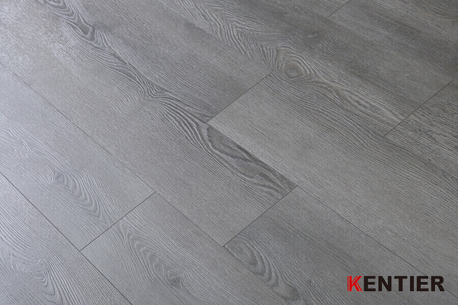 Vivid Oak Wood Surface Dry Back Flooring