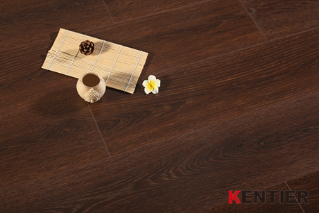 K0150-CARB Standard Laminate Wood Flooring To Meet High Quality Desire