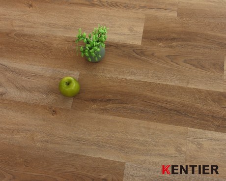 K3092-Embossed Surface Dry Back Vinyl Tile Flooring at Kentier
