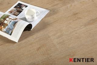 K4004-Brown Oak Dry Back Flooring with Kentier Brand