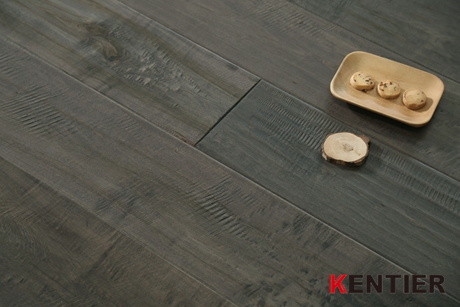 M1808-Antique Finished Engineered Flooring