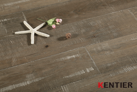 K1522-Light Color Oak Engineered Flooring at Kentier