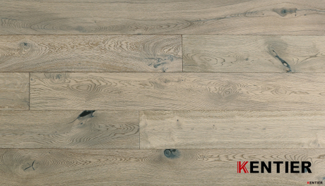 K1504-Kentier Brand Water Resistant Multi-layer Engineered Flooring with Wax Treatment