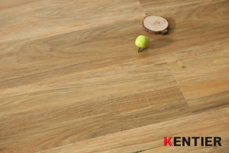 H0781-Waterproof Dry Back Vinyl Tile Flooring with Embossed Surface