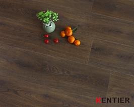 K80409-Free Formaldehyde Emission Laminate Wood Flooring From Kentier
