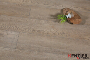 Light Brown Oak Dry Back Flooring