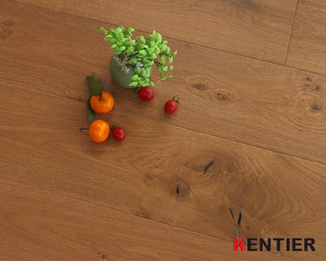 K5117-Random Length Or Fixed Length Engineered Flooring