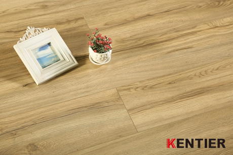 K4018-Indoor HDF Laminate Flooring with Eco-friendly Feature From Kentier