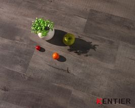 KL8081-Modern Series Dry Back Pvc Flooring with Embossed Surface