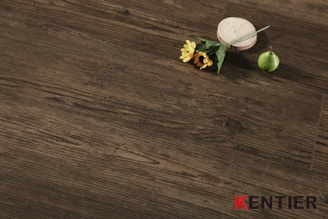P7502-Completely Water Resistance Dry Back Vinyl Tile From Kentier