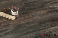 P2797-Dark Chocolate Kentier Laminate Flooring for Indoor Usage