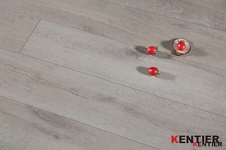 Wood Texture Rigid Vinyl SPC Flooring From Kentier