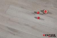 Wood Texture Plastic Composite Flooring From Kentier