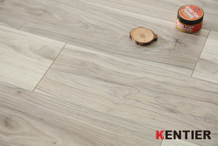 K55302-47.8(in.)*7.7(in.) Laminate Flooring with Embossed Surface