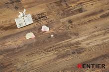 P2795-Handscraped Laminate Flooring From Kentier