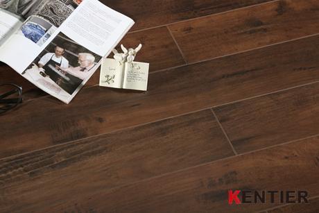 P2324-Cheap Laminate Wood Flooring From Kentier China