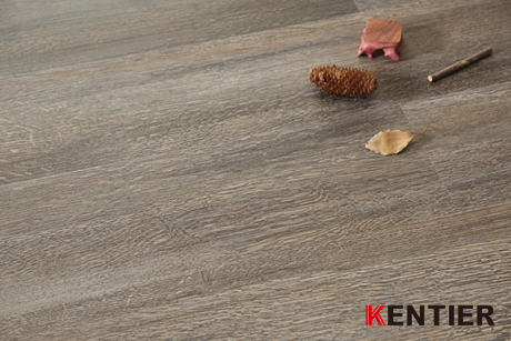 K9963-Natural Wood Looking Dry Back Pvc Flooring