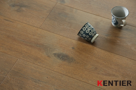 K5304-Antique Style Laminate Flooring with Cheap Price