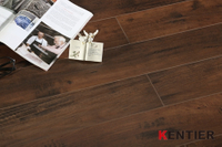 P2324-Cheap Laminate Wood Flooring From Kentier China